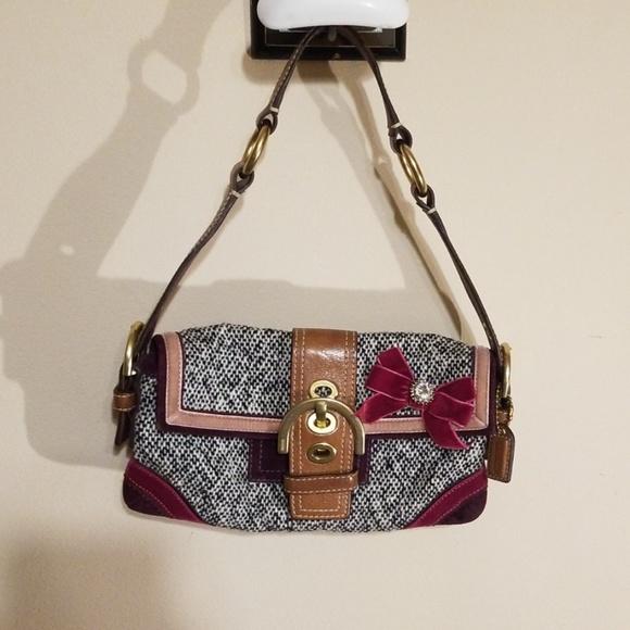 Little Genuine Real Leather Cross Body Messenger Shoulder Bag Handbag C052